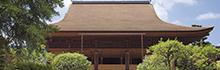 龍福寺(重要文化財)