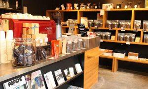 COFFEE BOY 山口店
