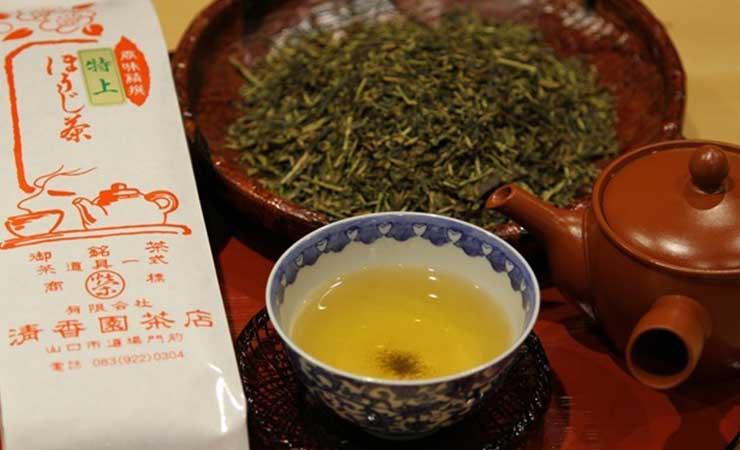 清香園茶店/茶房まちなか庵 セイコウエンサテン/サボウマチナカアン