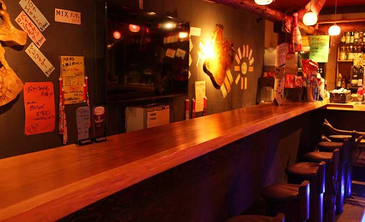酒Bar JOSE(ホセ) サケバー ホセ