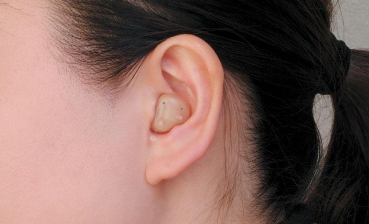 4月の補聴器相談会は 14日(火) 朝10時~夕4時開催です
