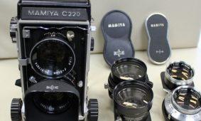 月光カメラ
