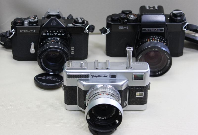 月光カメラ ゲッコウカメラ