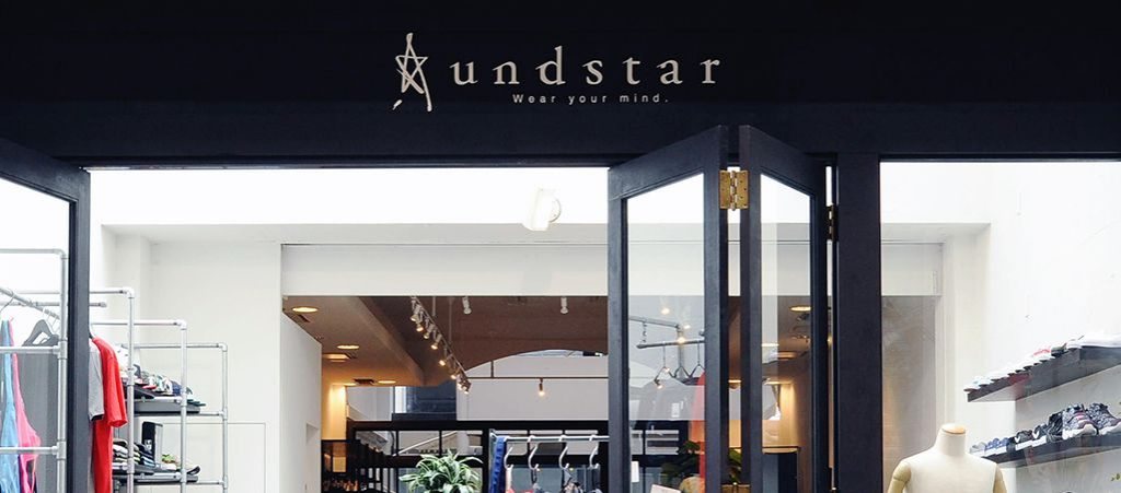 und☆star(メンズ・レディース) アンドスター