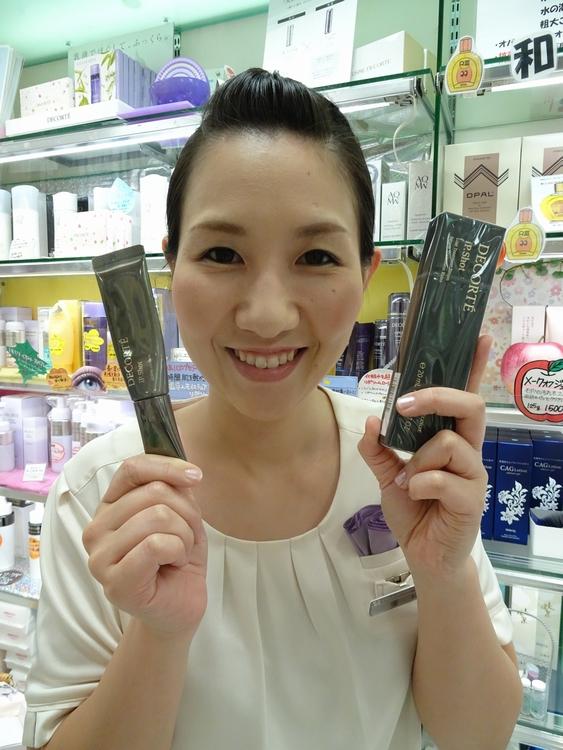 皮膚科学の最先端技術から生まれた美容液です!!