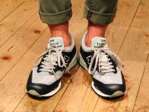 クレイン山口どうもん店 ~ 靴・スニーカー