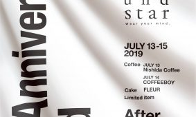 und☆star(メンズ・レディース)