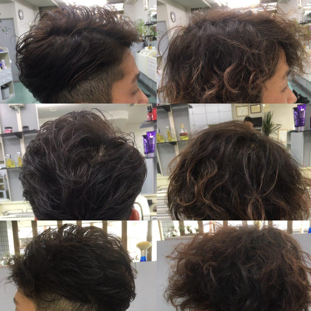 いつものヘアスタイルをより良くするためのBAカルテ