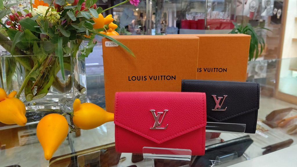『LV新作お財布』