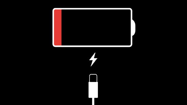 スマホバッテリーの深刻な問題点。 昨日からの寒さだと充電の減りが早くなる?