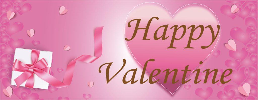 2月10日Valentineキャンペーン始まるよ 修理がお得!FIXMASTER