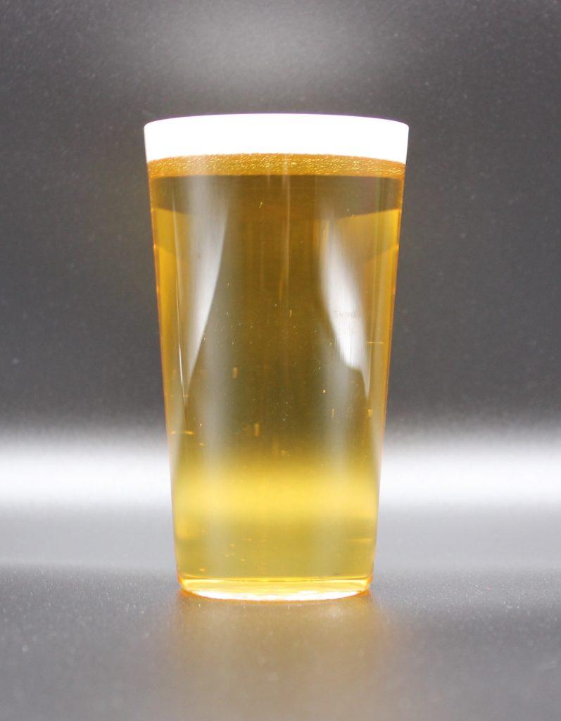 ビールが更に美味しく⁉ うすはりグラス