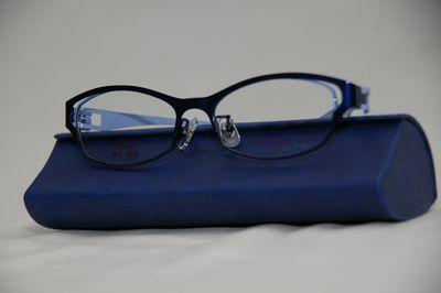オトナのメガネ